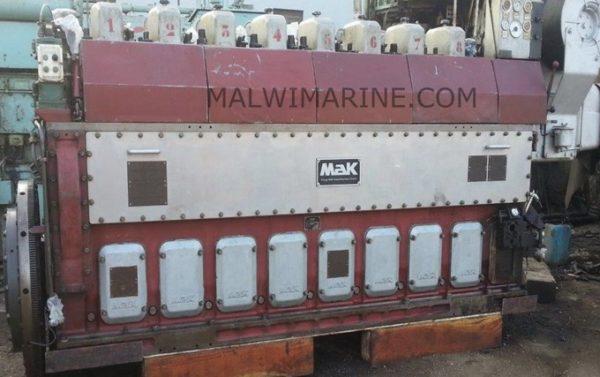 piston – Malwi Marine